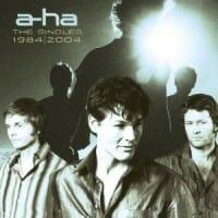 Ah-a : The Singles 1984-2004