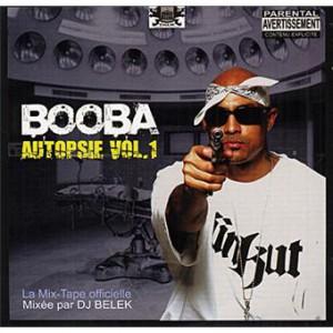 Booba  Autopsie Volume 1